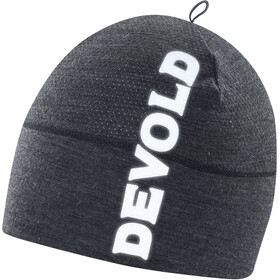 Devold Running - Couvre-chef - gris